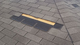 Roofing Repair Windsor